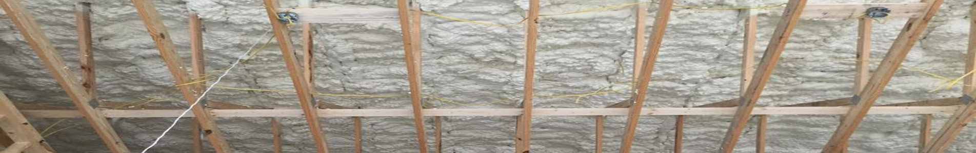 Spray Foam & Rigid Foam Insulation Comparison Near Charleston, Lexington, Georgetown