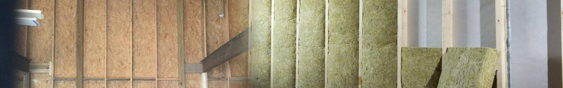Wall Insulation Near Charleston, Lexington, Georgetown